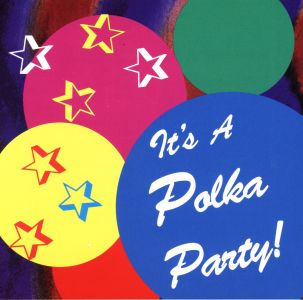 It's a Polka Party